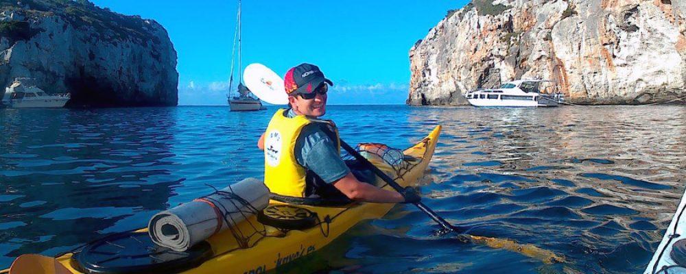 El mar de Menorca, más cerca que nunca con DMS Sports & Kayak