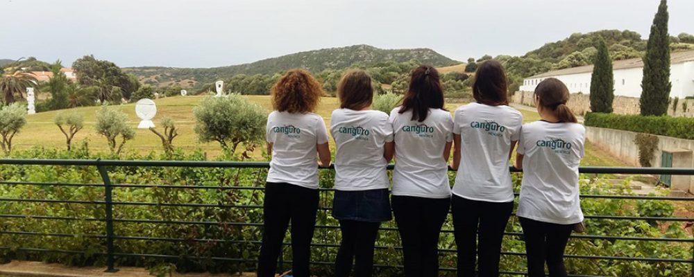 Canguro Menorca, una alternativa para pasar un rato en pareja durante las vacaciones familiares