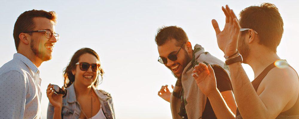 Menorca, un destino increíble para descubrir con amigos
