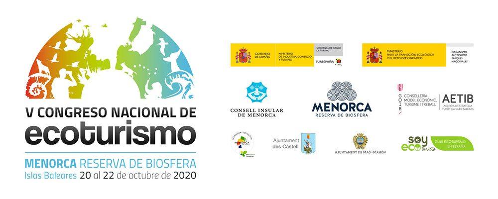 Menorca será la sede del V Congreso Nacional de Ecoturismo