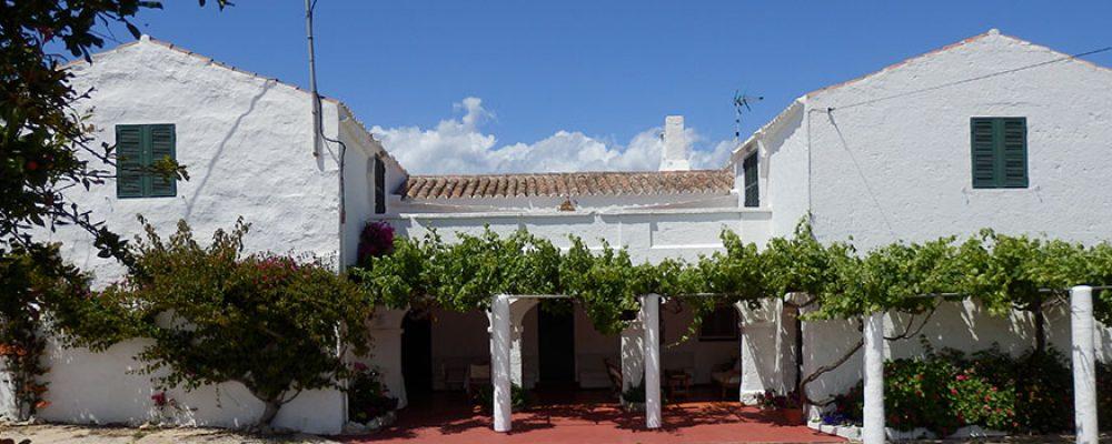 Agroturismos para vivir Menorca a su ritmo