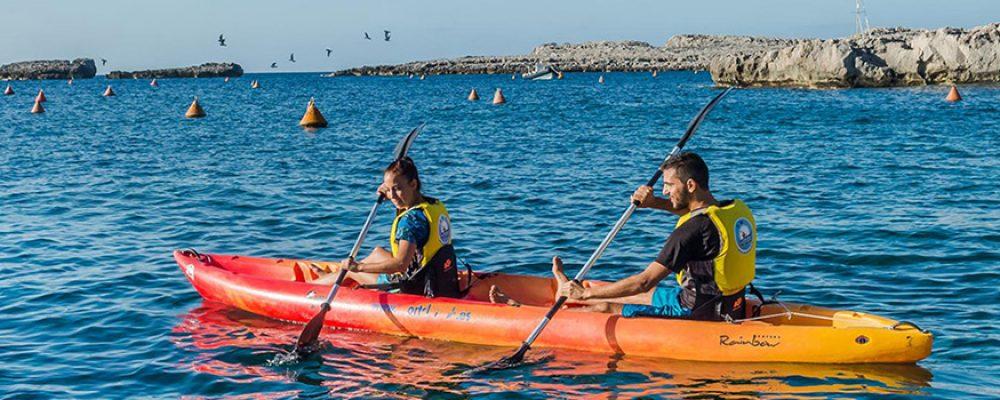 Las empresas de Turismo Activo y Naturaleza están en marcha