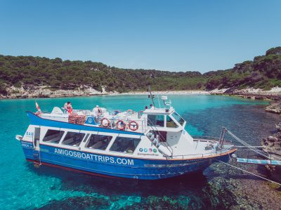 Amigo's Boat Trips