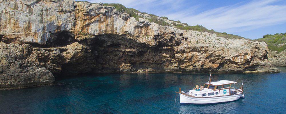 La Menorca más marinera, al alcance de todos