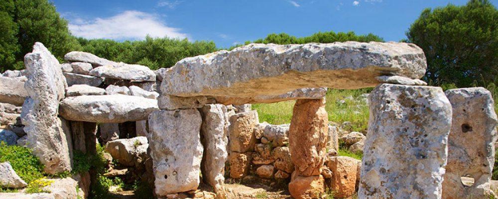 La Menorca més talaiòtica