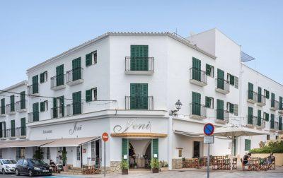 HOTEL JENI & RESTAURANTE